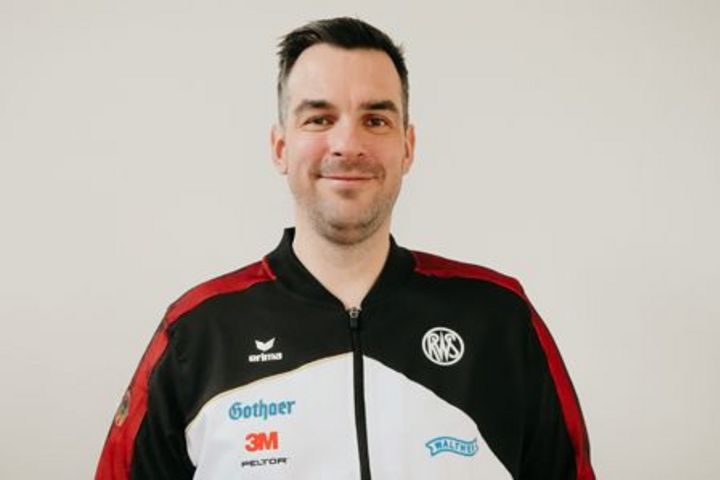Thomas Abel - Cheftrainer