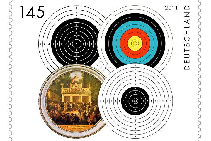 1861 Gründung des DSB