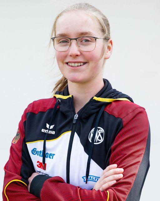Clea Josina Reisenweber