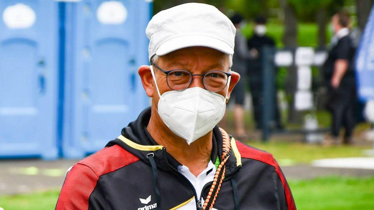 Foto: DSB / Mathias Nagel geht mit gemischten Gefühlen in die Paralympischen Spiele in Tokio.