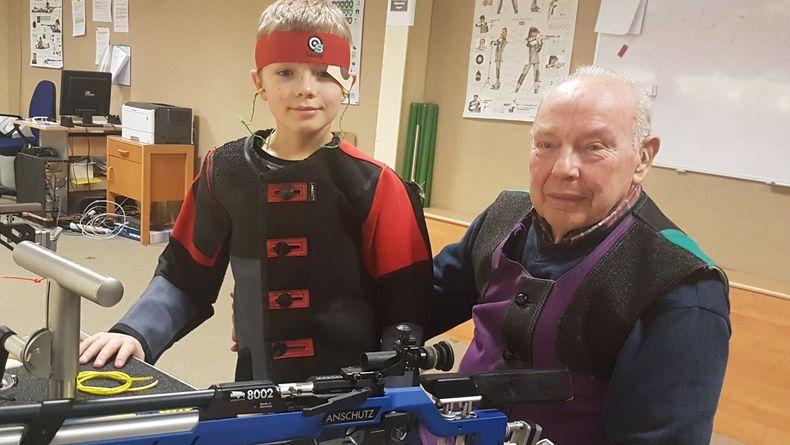 Foto: SSV Elsen / Der prämierte Klub ist ein Verein für junge, motivierte Sportler und ältere, erfahrene Akteure und dabei sehr familiär.