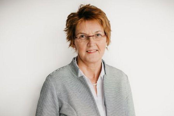 Susanne Mittag - Vizepräsidentin Bildung