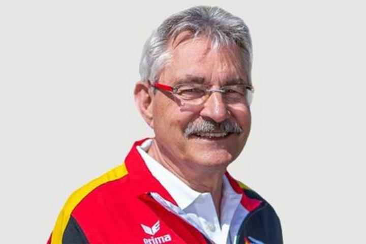 Fred Joachim Keller - Trainer-A Pistole