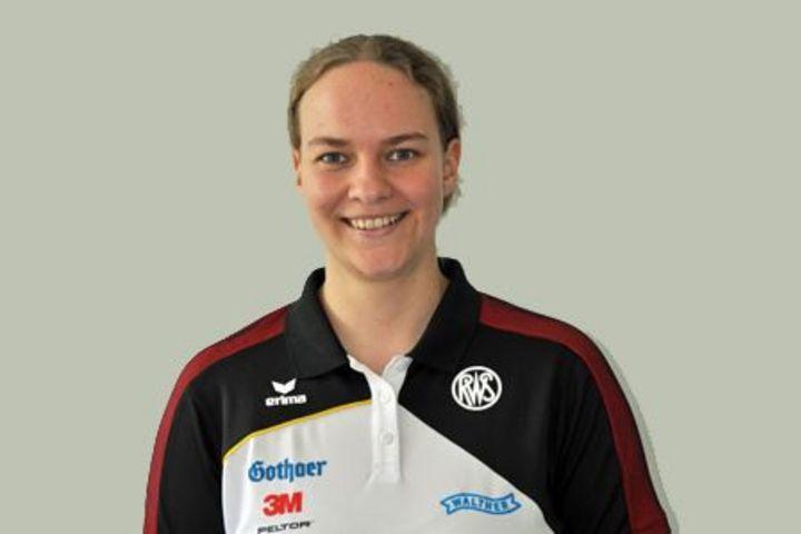 Amelie Kleinmanns