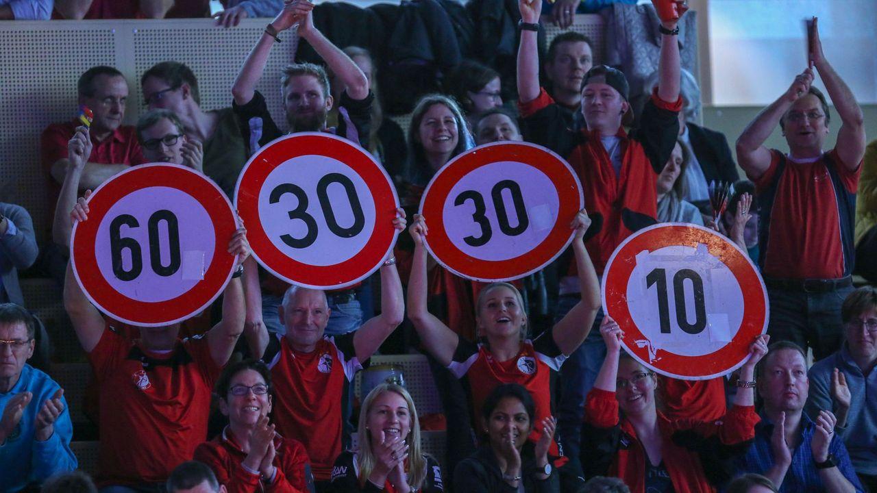 Foto: DSB / Vorfreude und Zahlenspiele: Die Zuschauer können sich beim Bundesligafinale wieder auf Top-Leistungen freuen.