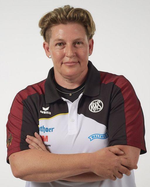 Vanessa Hauff