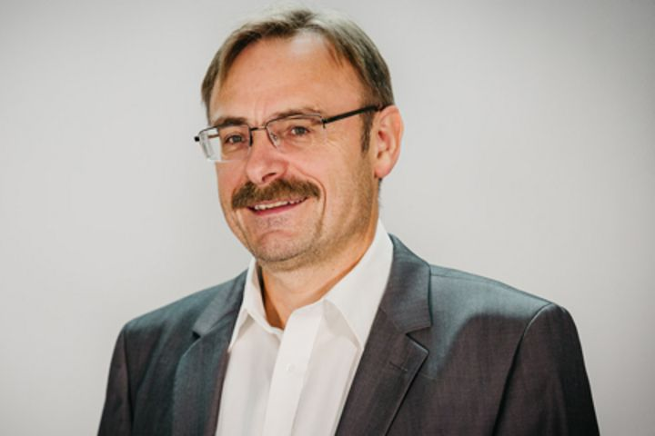 Klaus Dieter Groß - Leiter Finanz- und Rechnungswesen