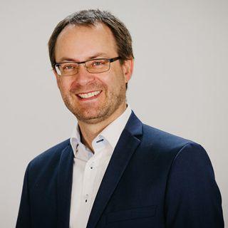 Robert Garmeister - Leiter Recht und Verbandsentwicklung