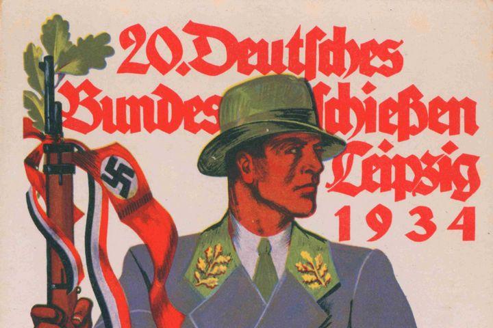 Vom Kaiserreich zum Dritten Reich
