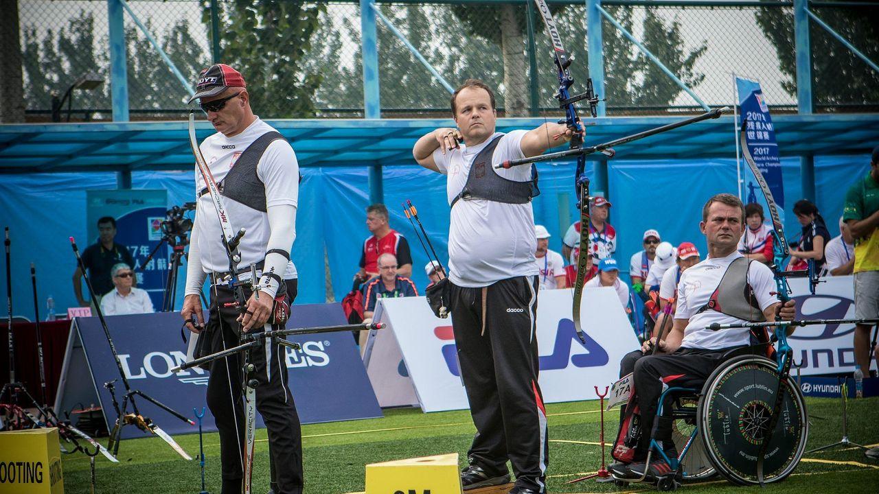 Foto: World Archery