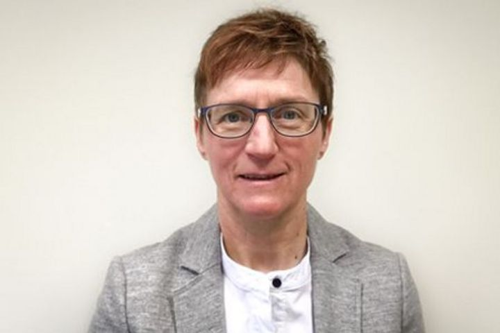 Margit Höller - Diplom-Trainerin Pistole