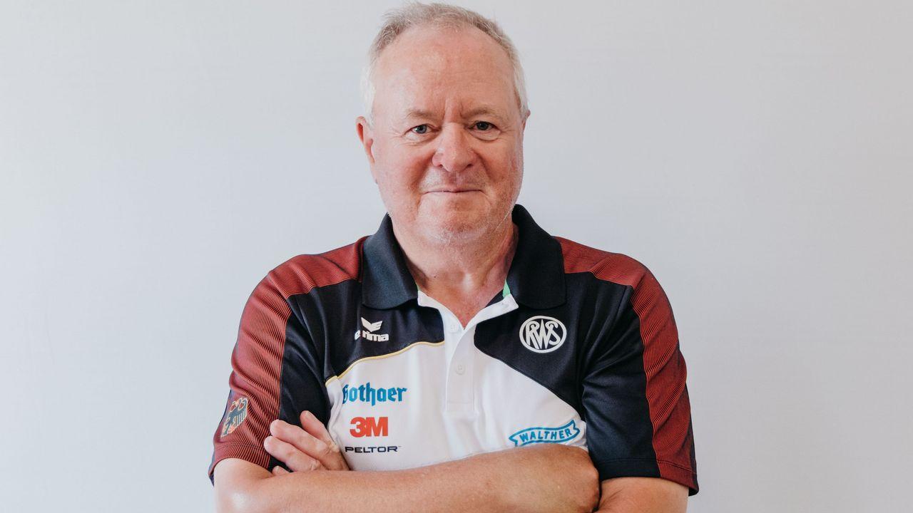 Foto: DSB / Skeet-Bundestrainer Axel Krämer glaubt, dass sein Team in Lima einiges bewegen kann.