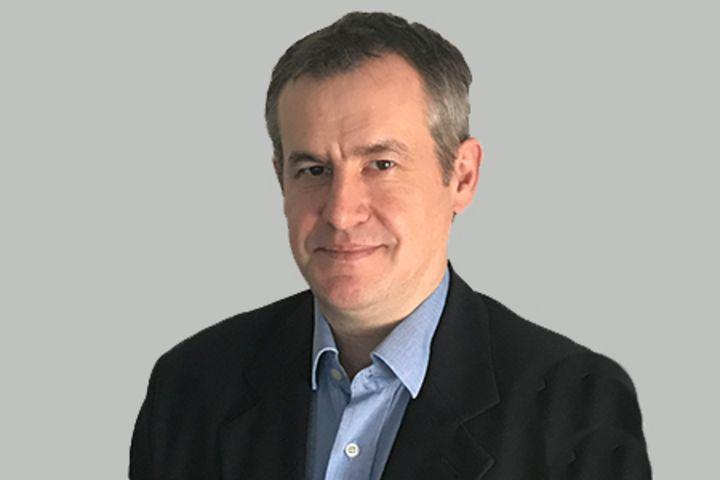 Michel Gomez-Krämer - Leistungssportreferent