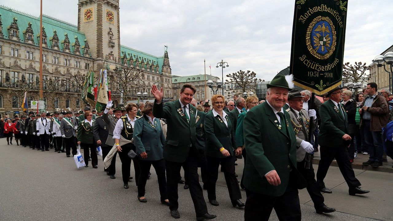 Deutscher Schützentag