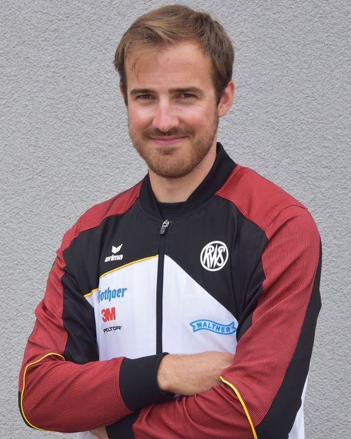 Florian Unruh