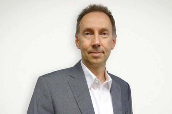 Dirk-Holger Schade - Bundesstützpunktleiter Suhl