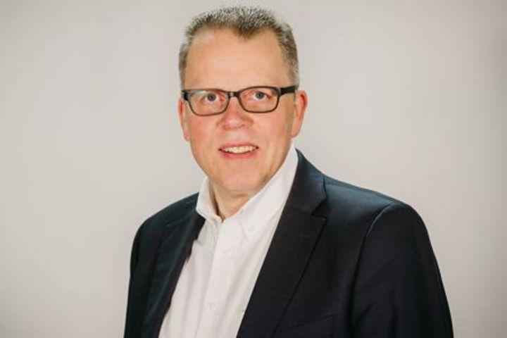 Jörg Brokamp - Bundesgeschäftsführer
