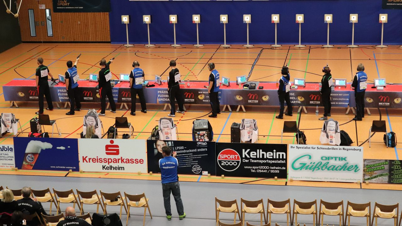 Foto: Elena Kugelmann / Der SV Waldkirch erwischt mit zwei Siegen einen Superstart in die Saison.