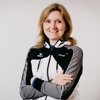 Ulrike Koini - Bundesjugendleiterin Bildung