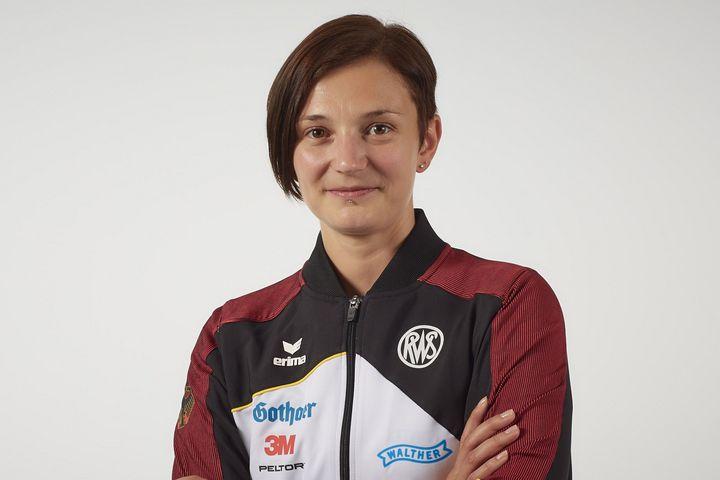 Sandra Reitz