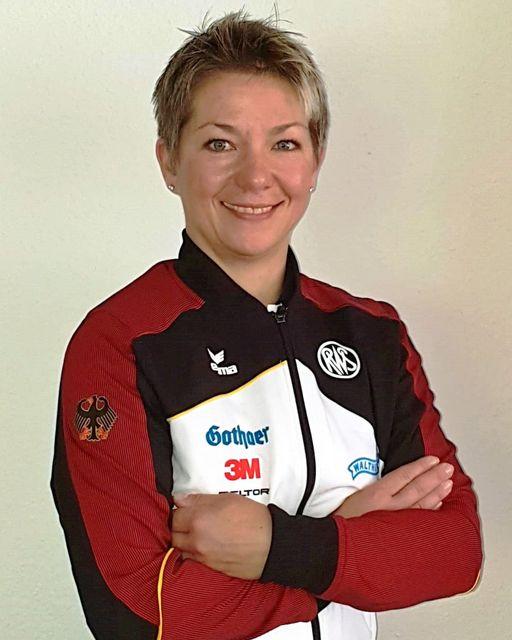 Sonja Scheibl