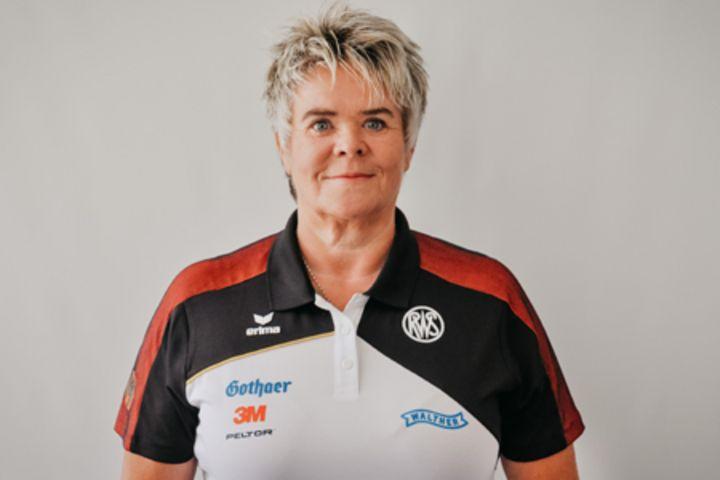 Barbara Georgi - Pistole