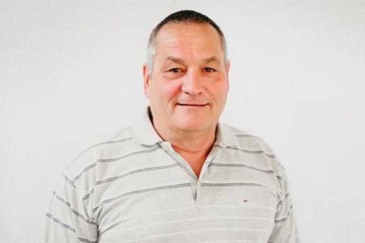 Manfred Gohres - Trainer-A Gewehr