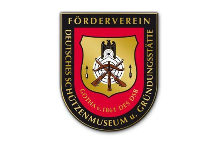 Förderverein e.V. für das Deutsche Schützenmuseum und die Gründungsstätte Gotha von 1861 des DSB
