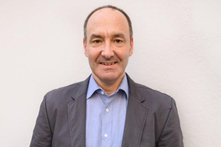 Axel Rohrmann - Hausmeister/Haustechniker