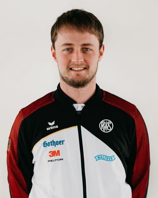 Matthias Holderried