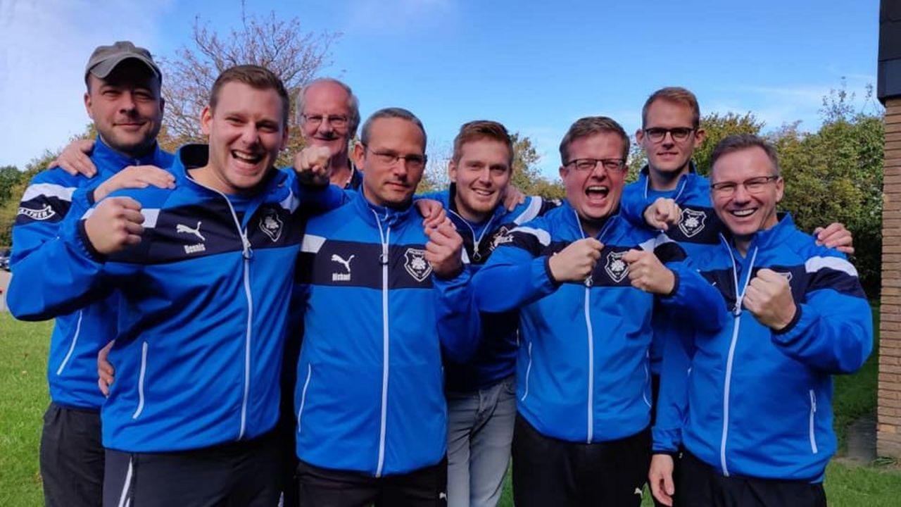 Foto: Schirumer Leegmoor / Das Team aus Leegmoor setzt auf die Unterstützung der Fans.