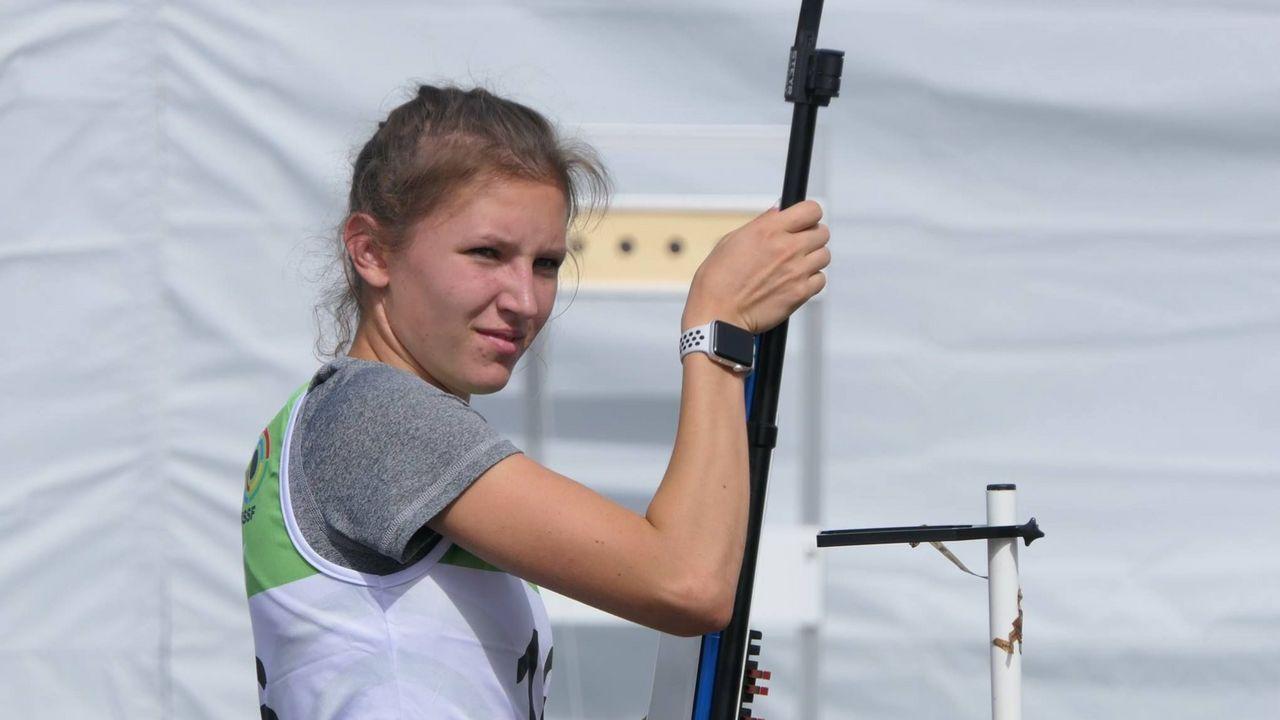 Foto: DSB / Target Sprint-Juniorinnen-Weltmeisterin Madlen Guggenmos geht bei der DM auch an den Start.
