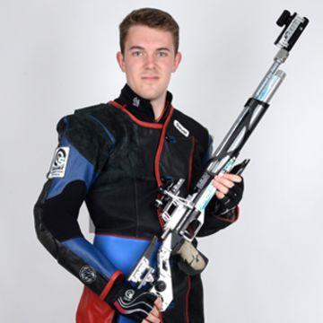 Maximilian Dallinger - Kleinkalibergewehr/Luftgewehr