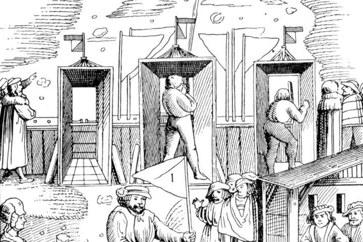 Pforzheim 15.-16. Jahrhundert
