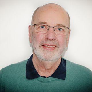 Burghard von Enckevort - Ausbildungsreferent