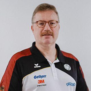 Martin J. M. Bauer - Anti-Doping Beauftragter des DSB, Verbandsarzt