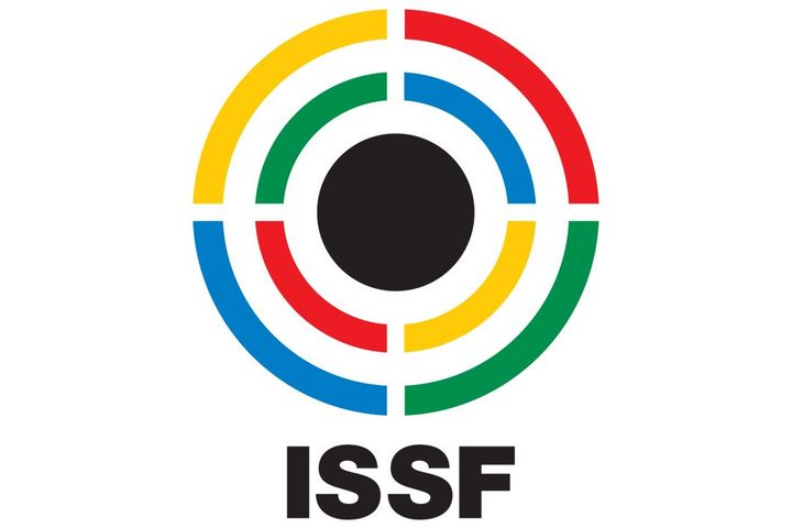 ISSF - International Shooting Sport Federation