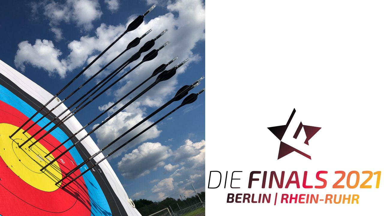 Die Finals 2021: Deutscher Sport feiert emotionale Rückkehr auf die große Bühne