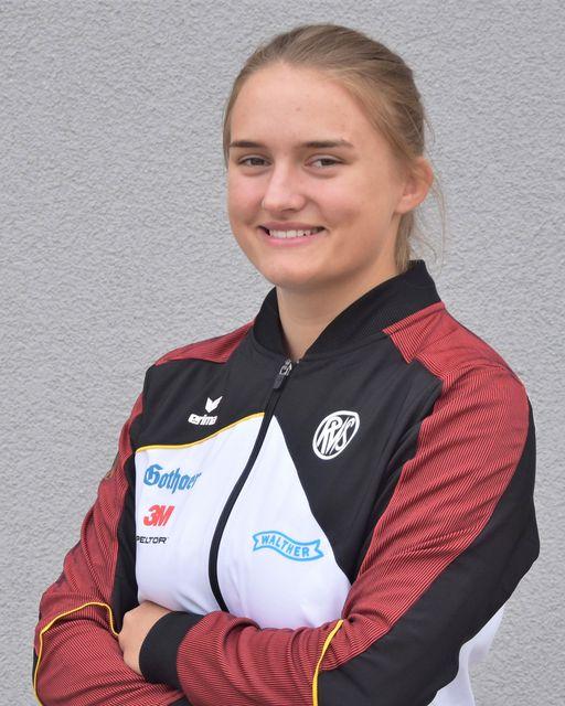 Charline Schwarz
