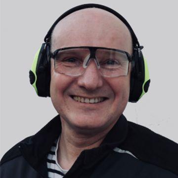 Markus Grabowski - Key Account Executive - Forst, Jagd & Schießsport