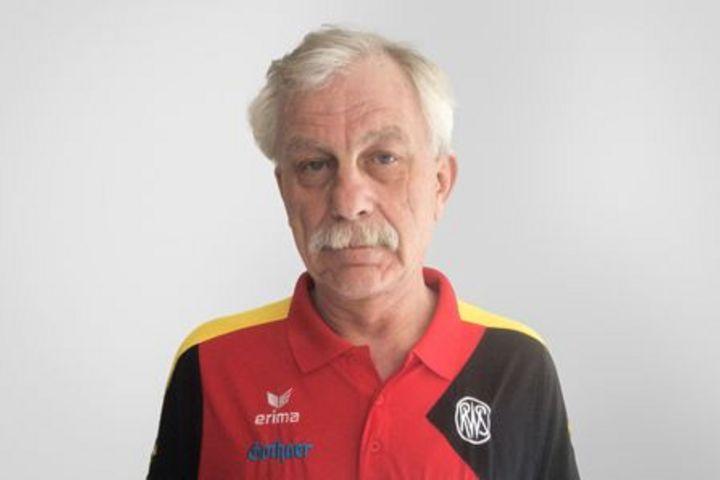 Josef Beckmann - Armbrust