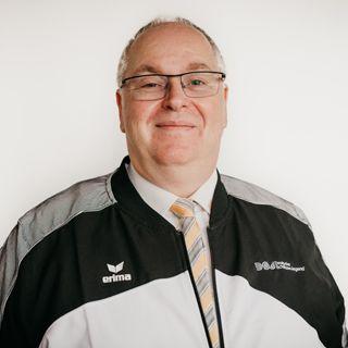 Stefan Rinke - Vizepräsident Jugend