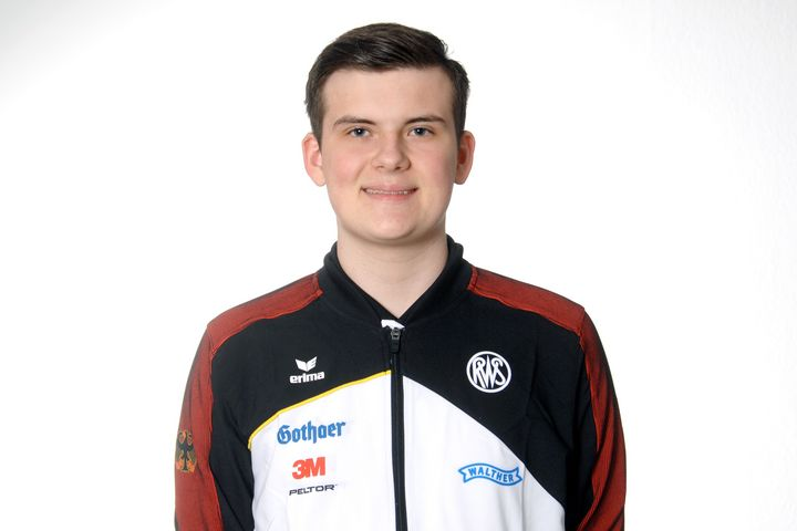 Max Ohlenburger - Bundesfreiwilligendienst
