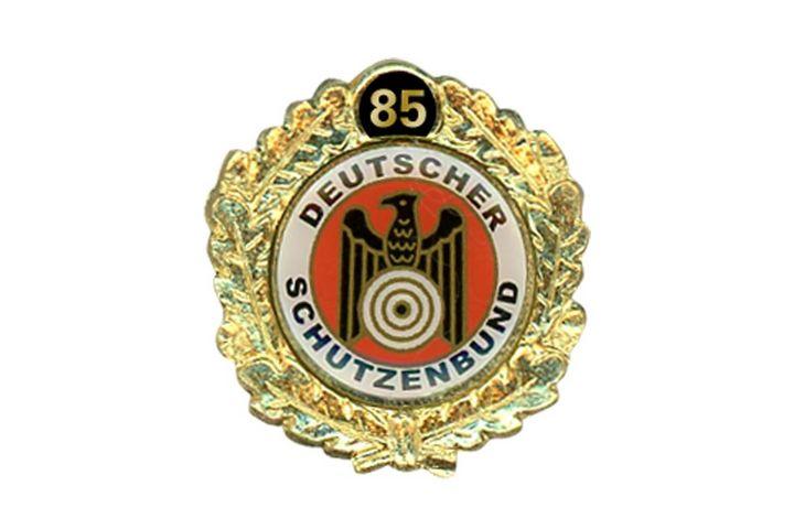 Mitgliedschaft 85 Jahre