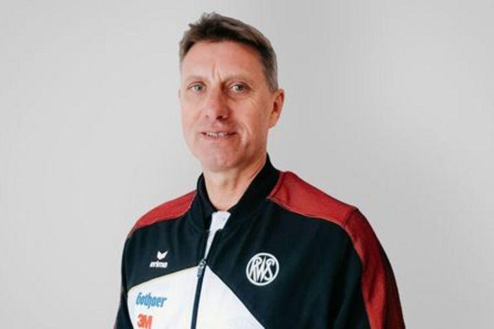 Jürgen Raabe - Skeet