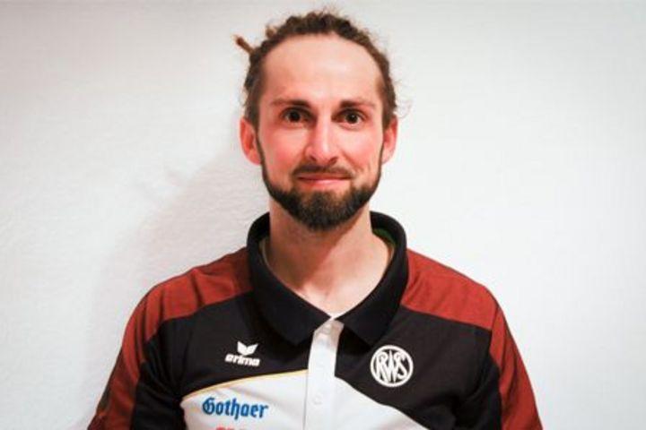 Michael Herr - Sommerbiathlon/Target Sprint