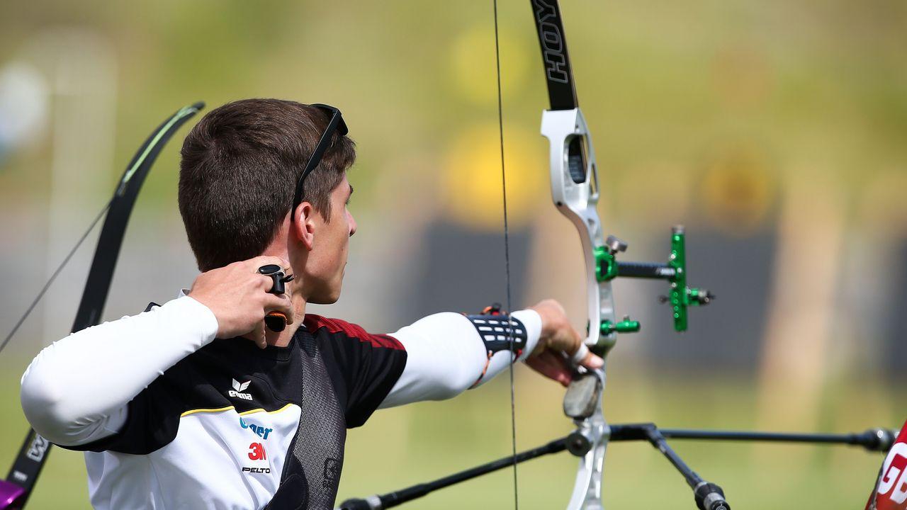 Foto: Eckhard Frerichs / Jonathan Vetter ist einer der glücklichen Teilnehmer bei der Junioren-WM in Madrid.