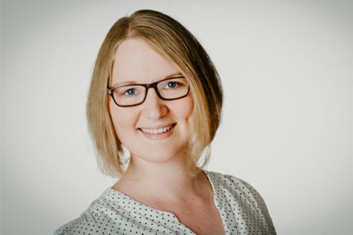 Christiane Roß - Referentin Jugend