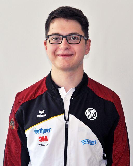 Florian Peter