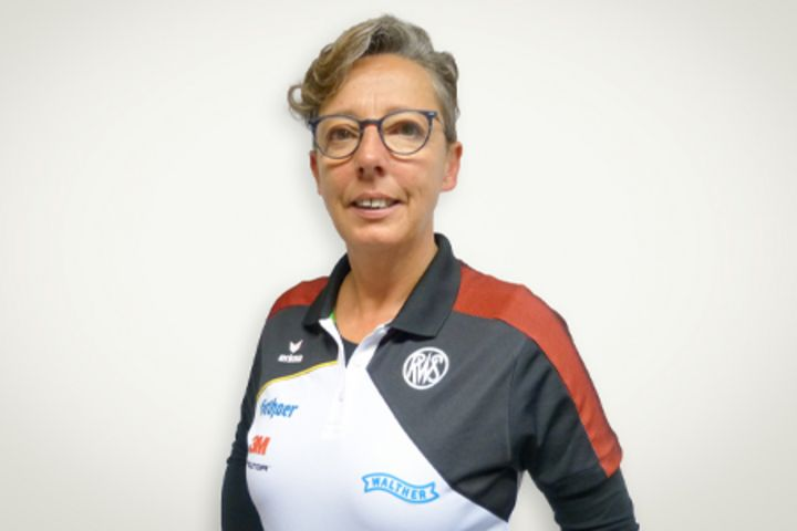 Katharina Bechtel - Suhl (Flinte)